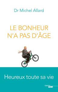 Le Bonheur n'a pas d'âge La couverture du livre martien