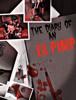 Blake, Rahn - The Diary of an Ex Pimp  artwork
