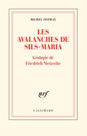 Les avalanches de Sils-Maria