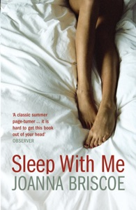 Sleep with Me Book Cover