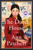 Ann Patchett - The Dutch House artwork