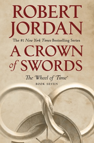 A Crown of Swords PDF Download