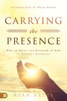 Ryan Bruss - Carrying the Presence artwork