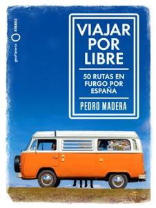 Viajar por libre Book Cover
