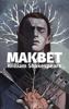William Shakespeare - Makbet artwork