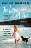 Rachel Brathen - To Love and Let Go artwork