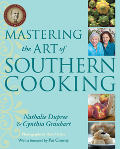 Mastering the Art of Southern Cooking Book Cover