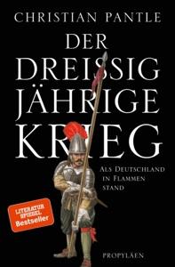 Der Dreißigjährige Krieg von Christian Pantle Buch-Cover