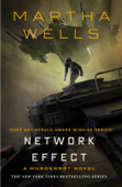 Network Effect Book Cover