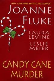Candy Cane Murder PDF Download