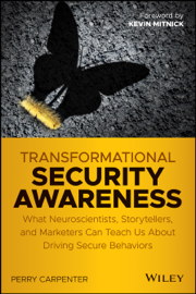 Transformational Security Awareness