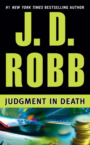 J. D. Robb - Judgment in Death
