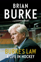Brian Burke & Stephen Brunt - Burke's Law artwork