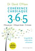 Cohérence cardiaque 3.6.5 - 2e édition Book Cover