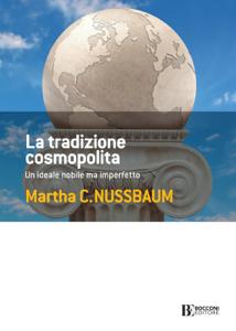 La tradizione cosmopolita Copertina del libro