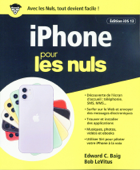 iPhone iOS 13 pour les Nuls