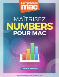 Maîtrisez Numbers pour Mac