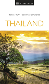 DK Eyewitness Thailand