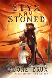 Styx & Stoned