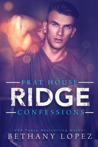 Frat House Confessions: Ridge E-Book Download