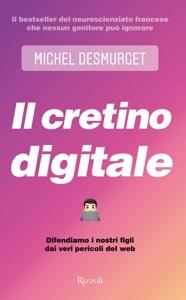 Il cretino digitale Book Cover