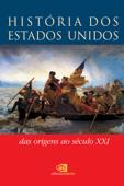 História dos Estados Unidos Book Cover
