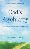God's Psychiatry Book Cover