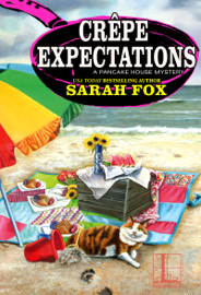 Crêpe Expectations book