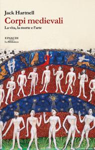 Corpi medievali Libro Cover