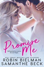 Promise Me book