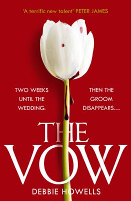 Debbie Howells - The Vow book
