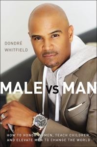 Male vs. Man Book Cover