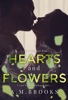 A.M. Brooks - Hearts and Flowers artwork
