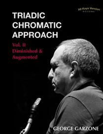 Triadic Chromatic Approach Vol. II
