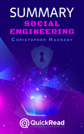 "Summary of ""Social Engineering"" by Christopher Hadnagy"
