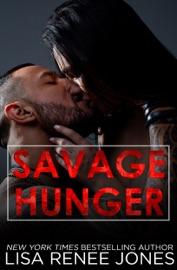 SAVAGE HUNGER PDF Download