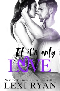 If It's Only Love Book Cover