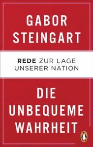 Die unbequeme Wahrheit Buch-Cover