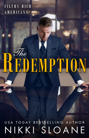 The Redemption - Nikki Sloane