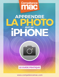 Apprendre la photo avec un iPhone