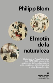 El motín de la naturaleza PDF Download