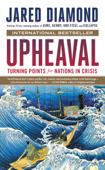 Upheaval Book Cover