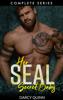 Darcy Quinn - Her SEAL Secret Baby - Complete Series kunstwerk
