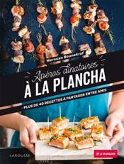 Download and Read Online Apéros dînatoires à la plancha
