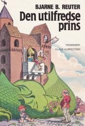 Download and Read Online Den utilfredse prins