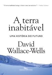 A terra inabitável Book Cover
