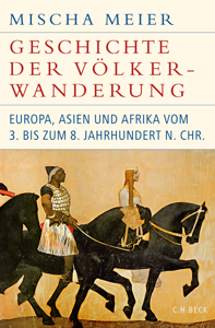 Geschichte der Völkerwanderung Buch-Cover