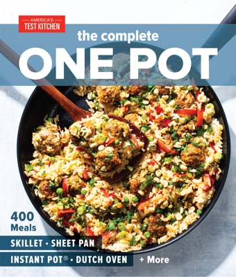 The Complete One Pot