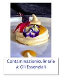 Le Contaminazioniculinarie con gli Oli Essenziali