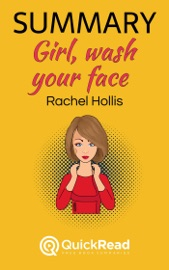 Summary Of Girl Wash Your Face By Rachel Hollis